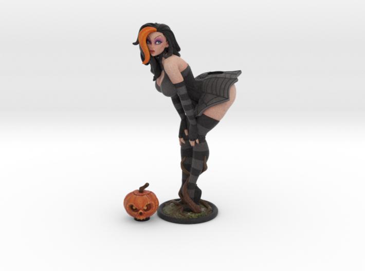 Pumpkin 180mm (7 inch Approx) 3d printed