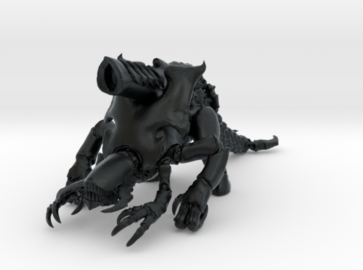 Zoovore 02 15mm 3d printed