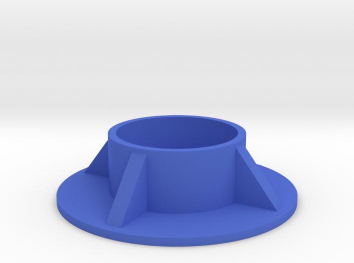 Magnethook V21 Base 3d printed