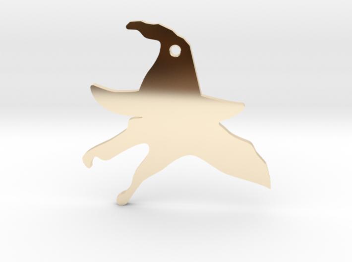Halloween Spinosaurus 3d printed