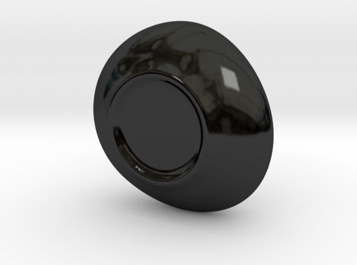 River Rock - Small 3d printed