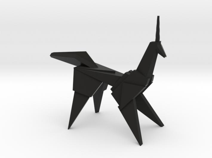 Deckard's Dream 3d printed
