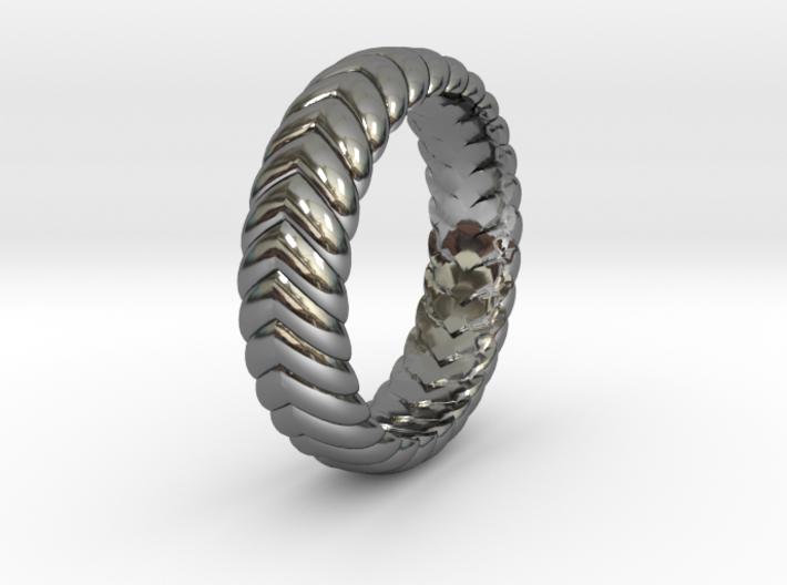 V Ring3  3d printed