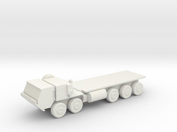 1/200 Scale HEMMT M-1075 3d printed