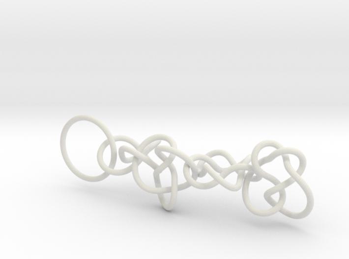 Chain1 3d printed