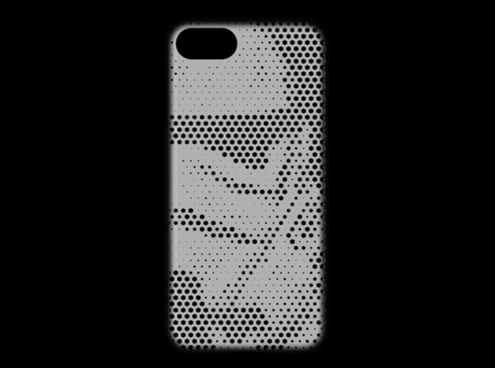 iPhone 7 & 8 Case_Stormtrooper 3d printed