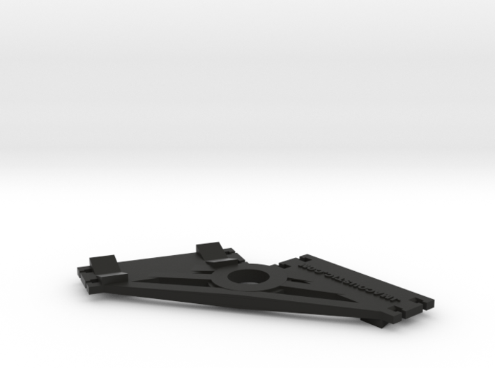 ORTF Universal Mic Clip 3d printed