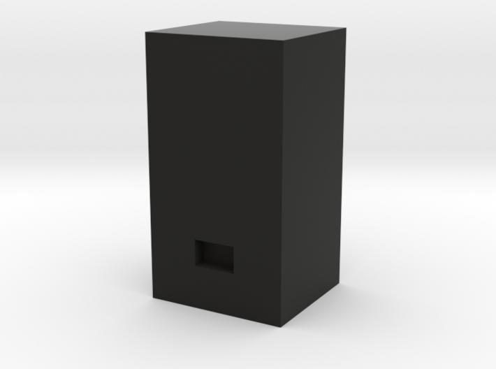 Soda Machine- HO Scale 3d printed