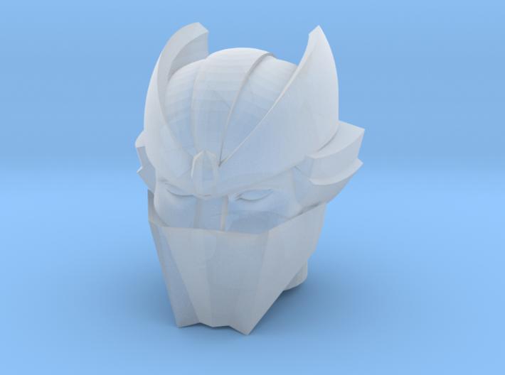 Maxima Head for RID Windblade 3d printed