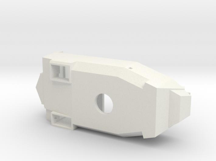 1/35 Odessa Tank (NI) Hull Type I-E 3d printed