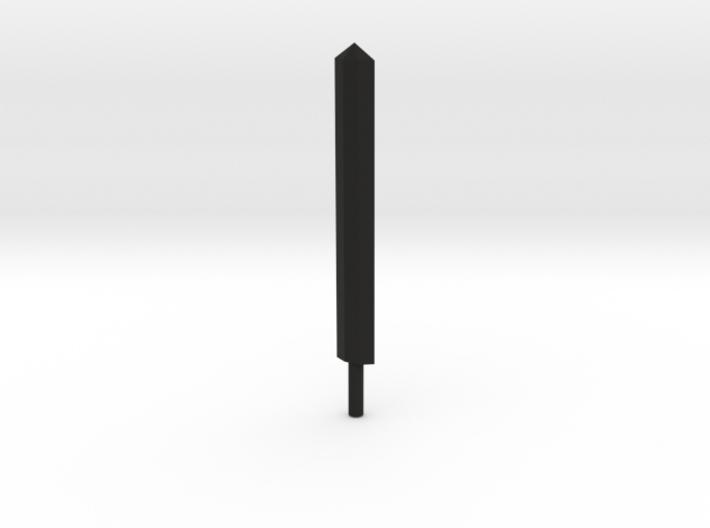 Sword V.1 3d printed