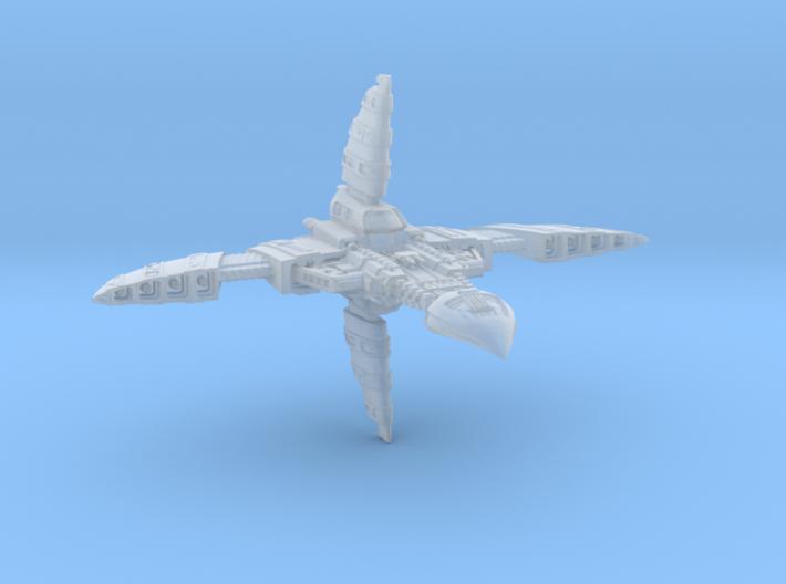 TLT Vorchan Cruiser 3d printed