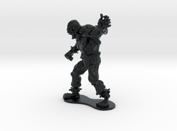 DK mutant leader 3d printed