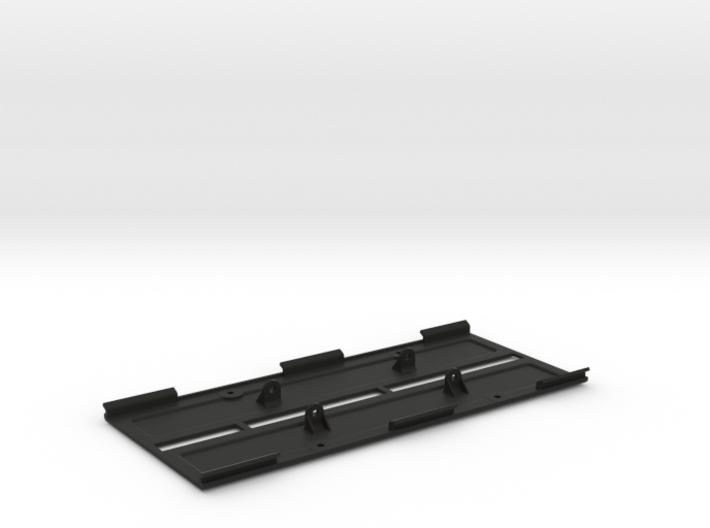 AJ10038 Smittybilt XRC Skid Plate  3d printed