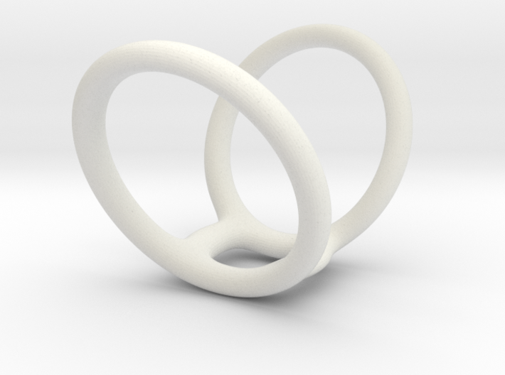 Ring splint 5-5 8-25 30mm 3d printed