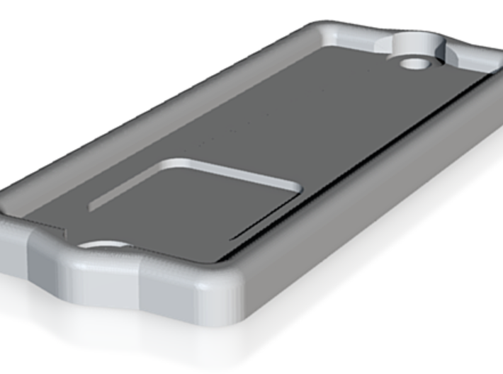 Ascender Bronco Rear Light - Lense Right 3d printed