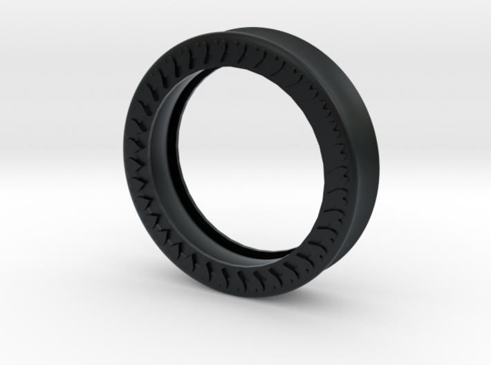 VORTEX10-45mm 3d printed