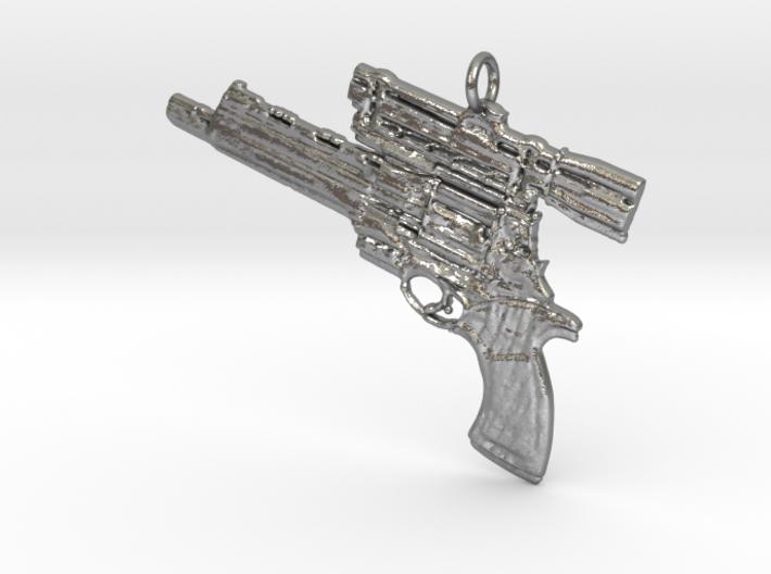 ReSolver Pendant 3d printed