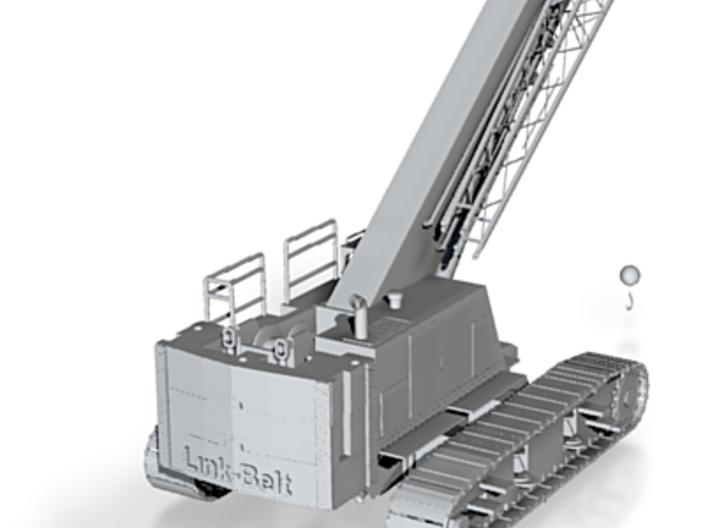 TCC1100 Crane 3d printed