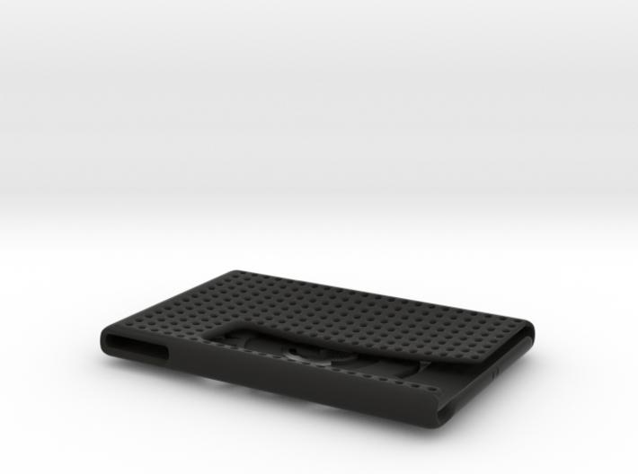 wallet : cel : CASECASE CLICK 3d printed