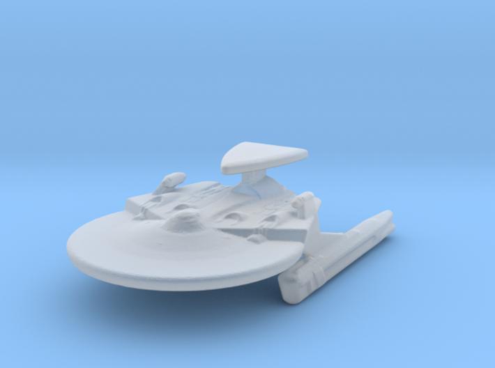 USS Antares NCC-9844 1/7000 3d printed