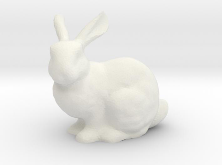 Bunny LED Tea Light Holder 3d printed