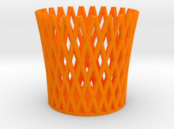 Pencil Cup 3d printed
