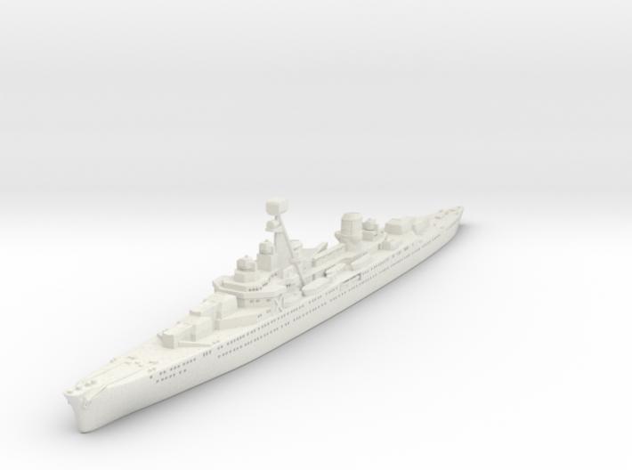 M-class light Cruiser (GW36) 3d printed