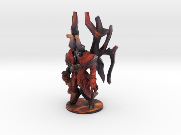 Doom 3d printed