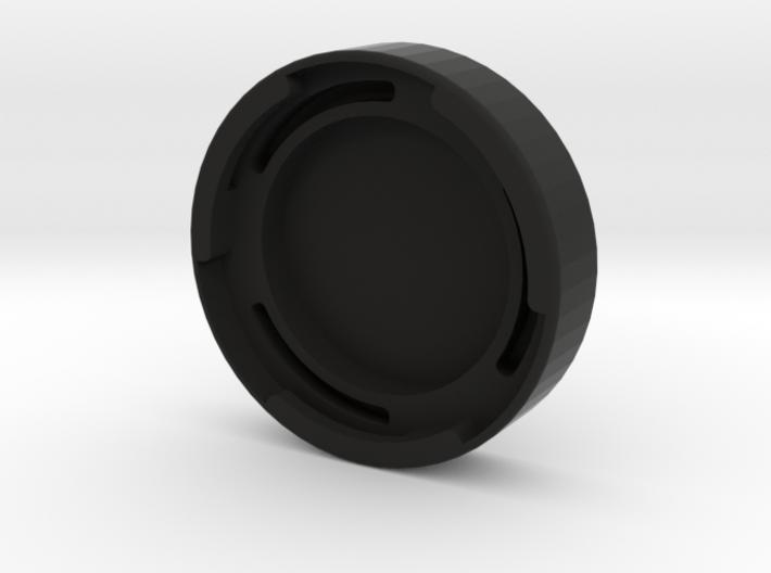 CAME Single (Gimble) Cover 3d printed