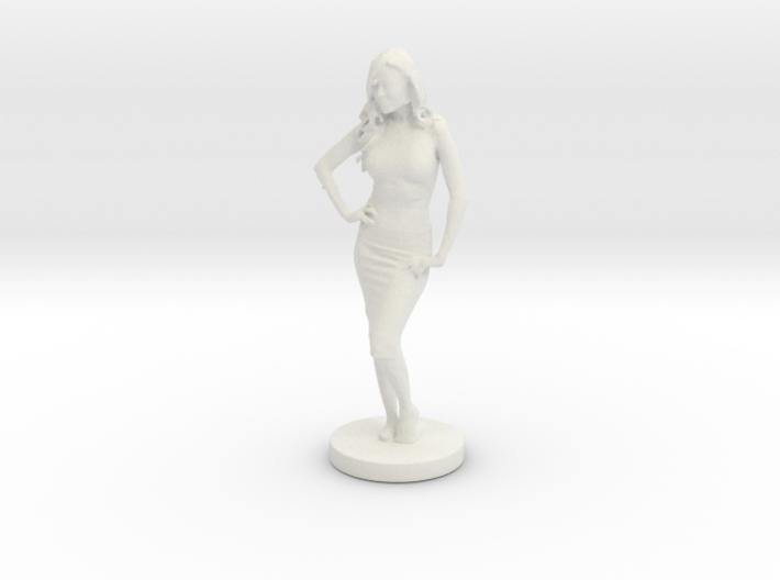 Printle C Femme 175 - 1/24 3d printed