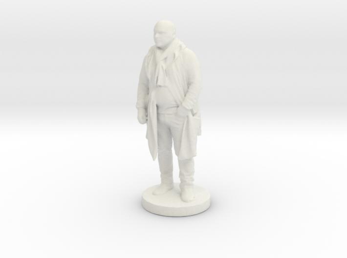 Printle C Homme 246 - 1/24 3d printed