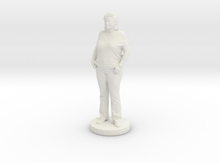 Printle C Femme 210 - 1/24 3d printed