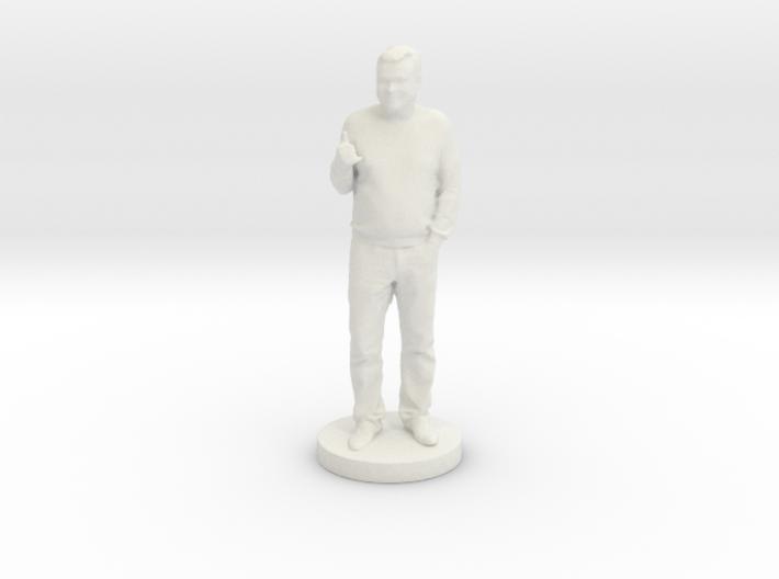 Printle C Homme 248 - 1/24 3d printed