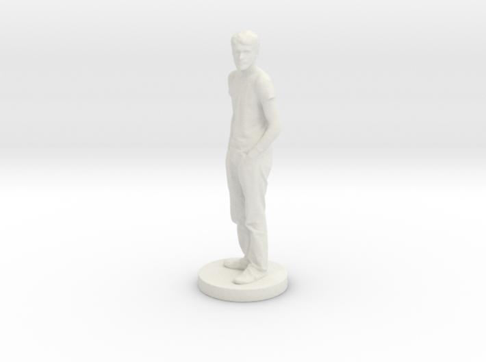 Printle C Homme 236 - 1/24 3d printed