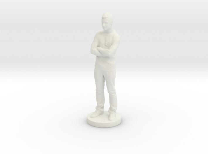 Printle C Homme 253 - 1/24 3d printed