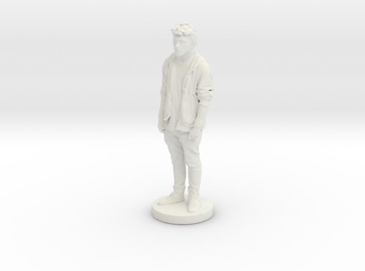 Printle C Homme 256 - 1/24 3d printed