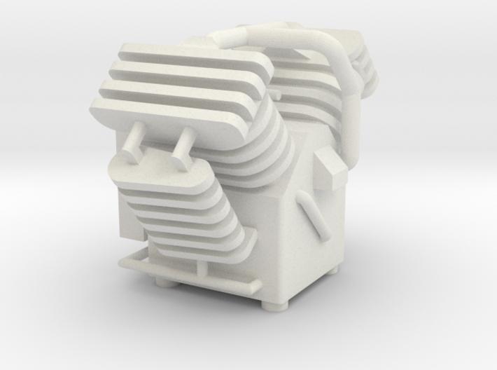 Compressor 1 1:32 3d printed