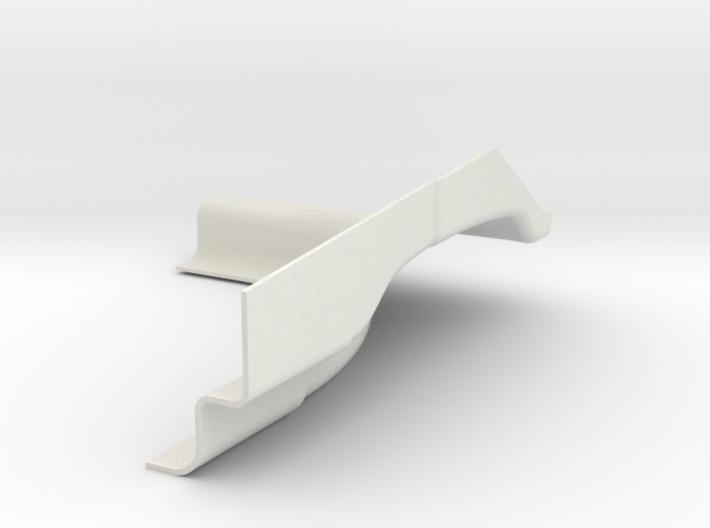 PASSENGER REAR FOR 3D PRINT v2 3d printed