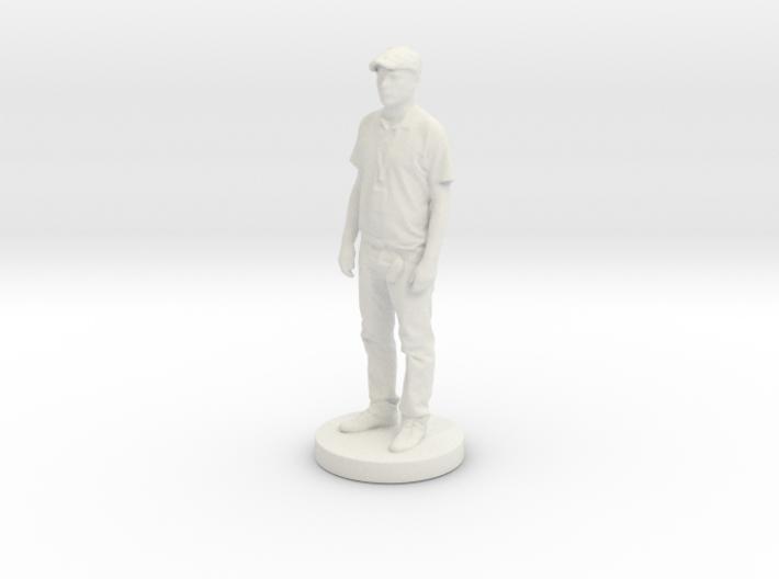 Printle C Homme 071 - 1/24 3d printed
