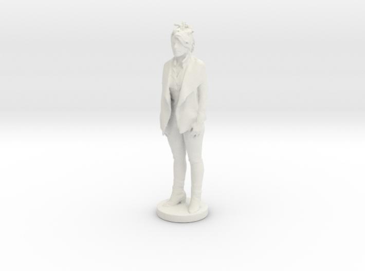 Printle C Femme 211 - 1/24 3d printed