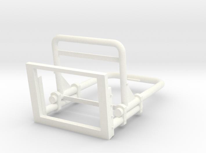 Seaking Seat 3d printed