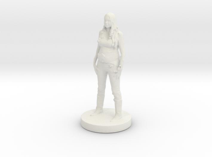 Printle C Femme 233 - 1/24 3d printed