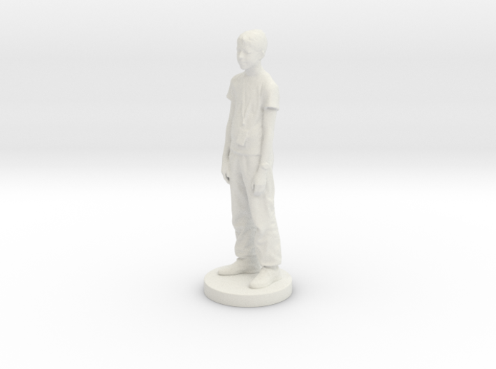 Printle C Kid 001 - 1/24 3d printed