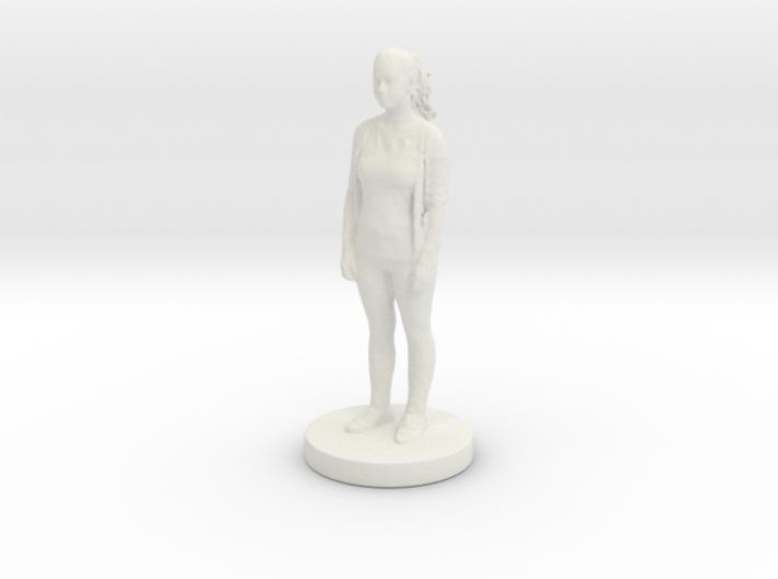 Printle C Femme 244 - 1/24 3d printed