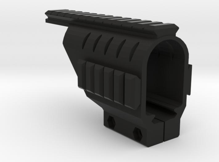 Beretta PX4 Storm Tri-Rail 3d printed