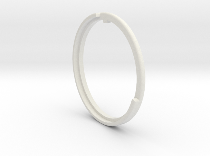 Argus Cintagon Adapter Focus Ring 3d printed