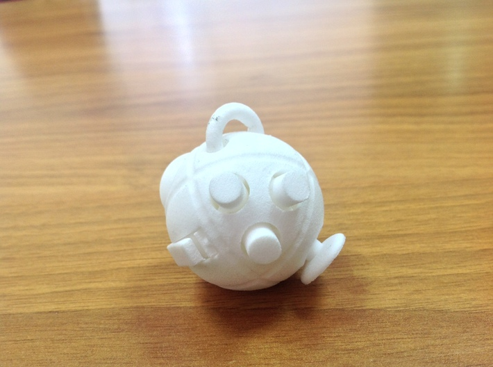 Fidget Sphere - The toy that will help you focus!  3d printed