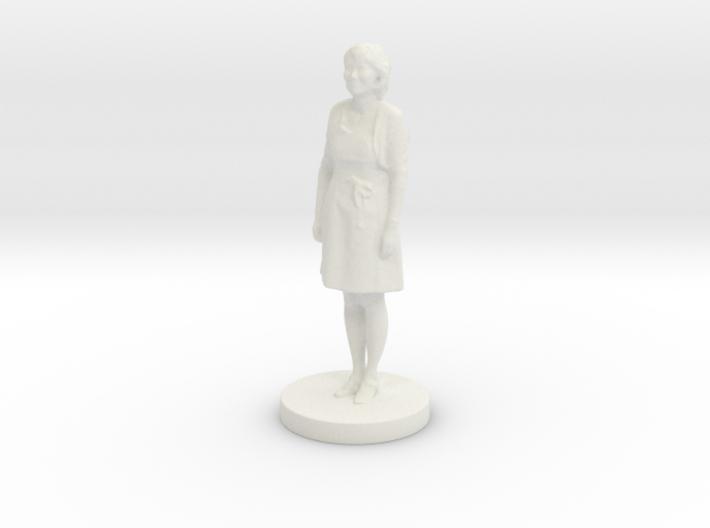 Printle C Femme 238 - 1/24 3d printed