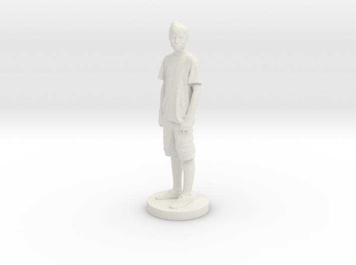 Printle C Kid 006 - 1/24 3d printed